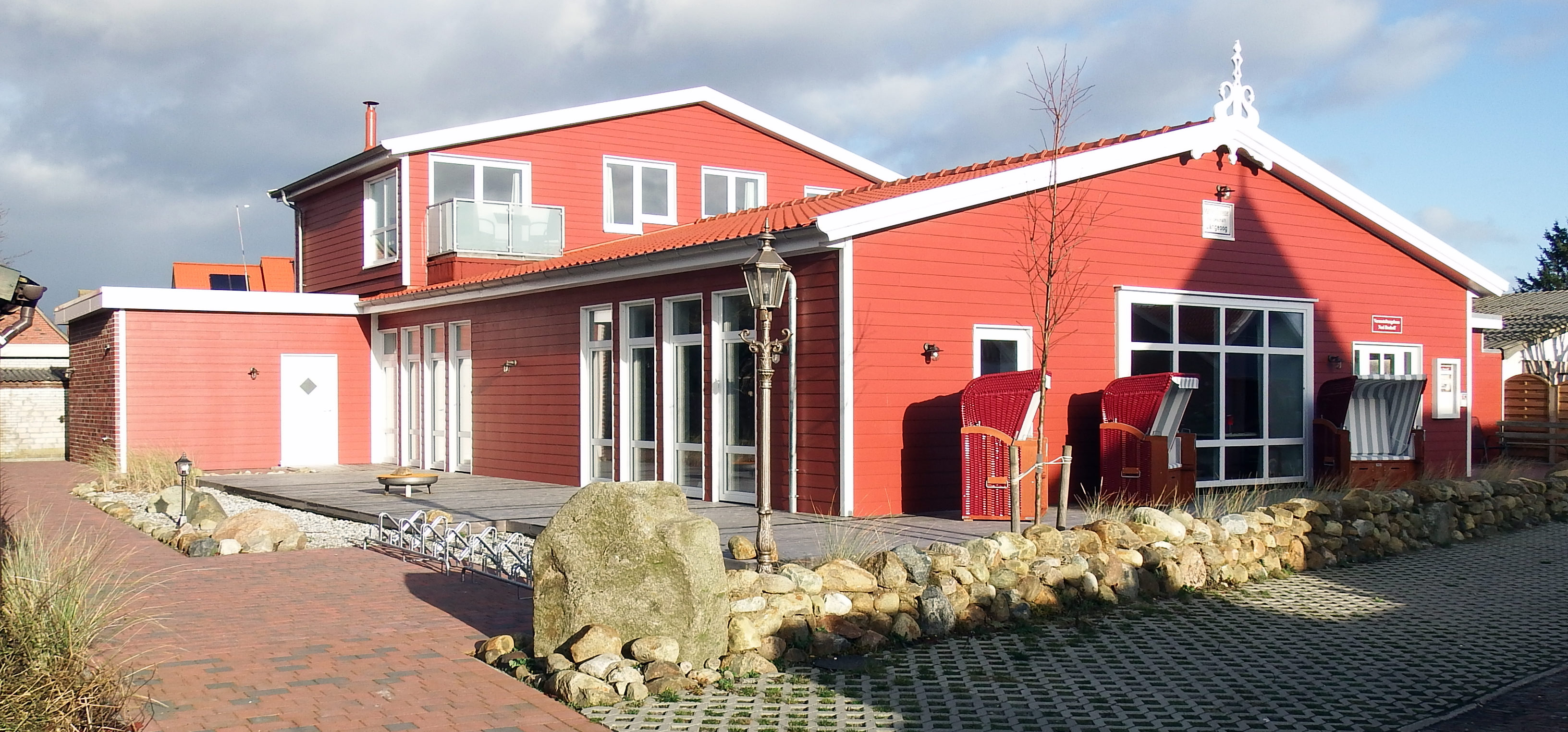 Veranstaltungshaus Neei Bauhoff